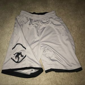 💝SOLD‼️ Men's And1 Basketball Shorts And 1